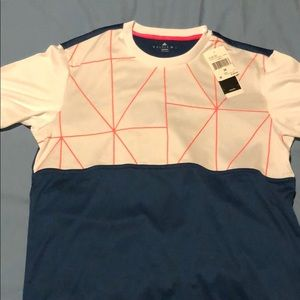 New adidas climalite shirt